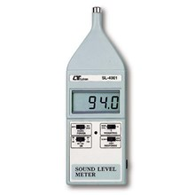 Alat Pengukur Intensitas Kebisingan Lutron Sl-4001
