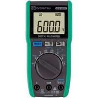 Jual Multimeter Digital Kyoritsu 1021R
