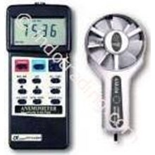 Anemometer Lutron Tipe Am 4206 M