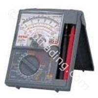 Analog Multimeter Sanwa Tipe Yx 360 Trf 1