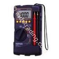 Digital Multimeter Sanwa Tipe Cd 800A 1