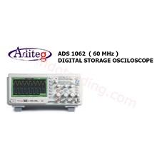Osiloskop Digital Aditeg Ads 1062