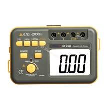 Tester Arde Pentanahan Aditeg 4105 A