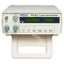 Generator Frekuensi Aditeg Afg 8215 ( 2 Mhz )
