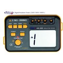 Megger Digital Aditeg Am 3005 ( 1000 V )