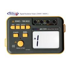 Megger Digital Aditeg Am 3125 S ( 5000 V )