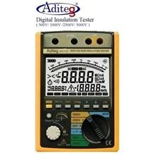 Megger Digital Aditeg Am 3125 ( 5000V )