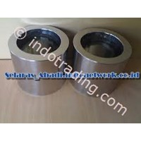 Distributor Pot Bunga Stainless Pot Stainless Pot Tanaman Stainless Vas Stainless 3