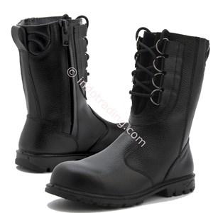 Sepatu Safety Merk Cheetah Tipe 2207H