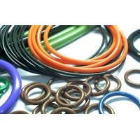 Distributor O-Ring Seal 3