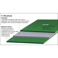 Jual Pvc Belt (Poly Vinyl Chloride) 2