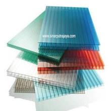 Polycarbonate (Kanopi)