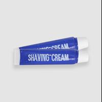 Cream Cukur Rambut Biru