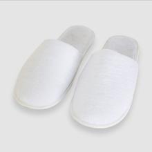 Slipper Towel Close Toe