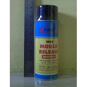 FASTCHEM F 2020 MOULD RELEASE PAINTABLE