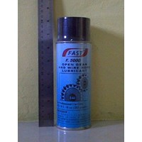 FASTCHEM F 5000 OPEN GEAR & WIRE ROPE LUBRICANT 1
