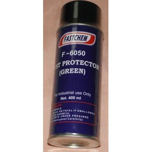 FASTCHEM F 6050 RUST PROTECTOR GREEN