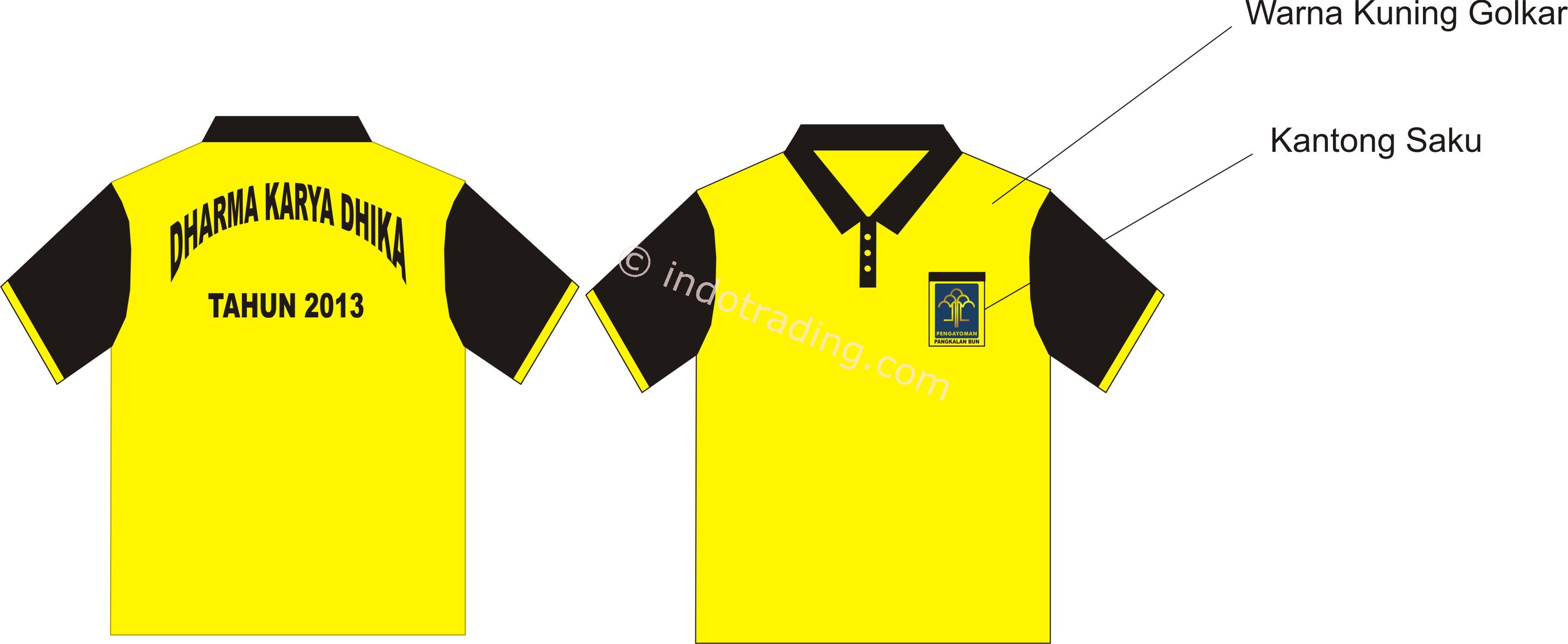Sell Polo Shirt Club From Indonesia By Toko Haleluya Collections Baju Koko Bordir Sandi Collectionscheap Price