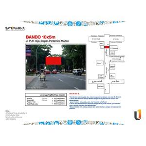 Promosi & Iklan By CV. Satuwarna