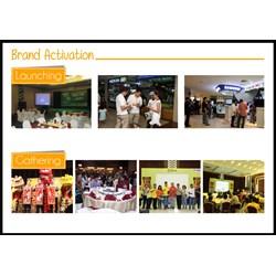 Event Organizer By Satuwarna