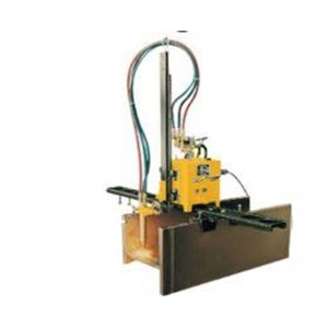 Mesin Potong Cutting Machine H-Beam Cutting Machine