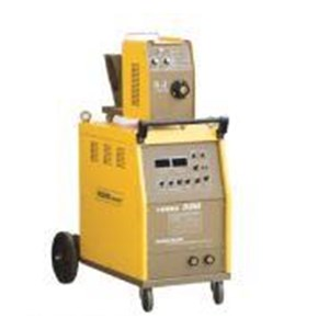 Mesin Pengelas Mig atau Mag (GMAW) THMIG Series
