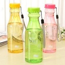 Jual Botol Minum Bening / Botol Softdrink Bening BPA Free Minum BPA Free Anti Tumpah