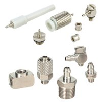 Jual SMC Miniature Fittings M