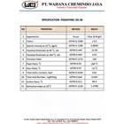 Parafin Oil 60 Medan (Paraffinic Oil 60) 2