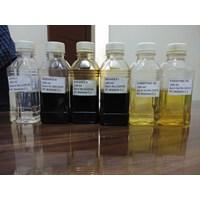Parafin Oil 95 Medan (Paraffinic Oil 95)