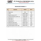 Process Chemical Minarex H (Rubber Processing Oil) 2