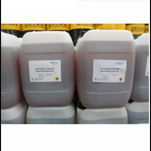 Naffcool HTO Additives