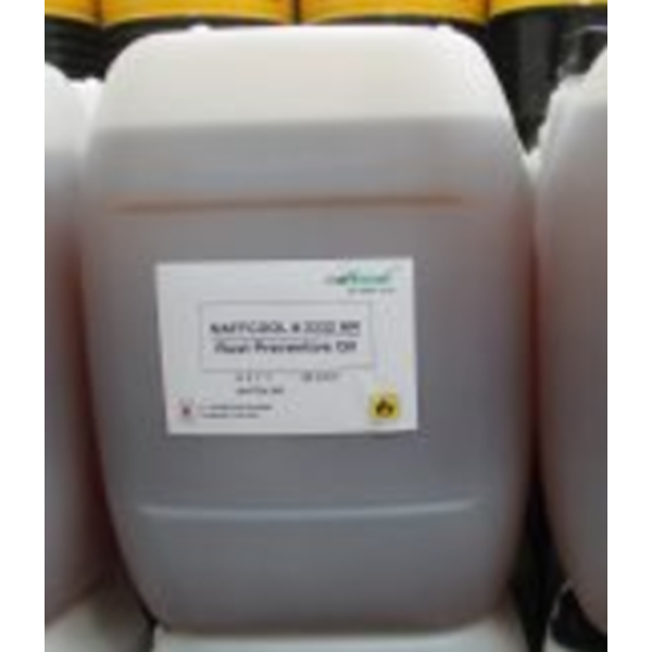Metalforming Oil for Aluminium Wire Drawing Operations - Naffcool D # 2411