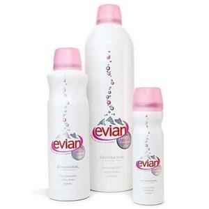 Evian Spray 300ml