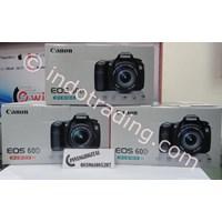 Jual Canon 60D Lensa 18-135 Harga Distributor