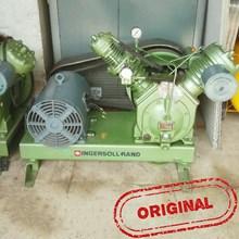 Kompresor Tekanan Tinggi / High Pressure Air Compressor Ingersol Rand 30Bar Kompresor Angin Dan Suku Cadang Jual Compressor Distributor