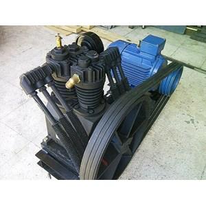 Dari Kompresor Udara Tekanan Tinggi 30-35Bar Ship Engine + Motor 7.5Hp Kompresor Angin Dan Suku Cadang Jual Compressor Distributor 1