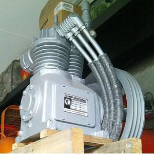 Dari Kompresor Tekanan Tinggi Ship Engine 7.5Hp (Start Diesel Kapal) Kompresor Angin Dan Suku Cadang Jual Compressor Distributor 2
