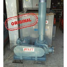 Air Root Blower Anlet High Flow