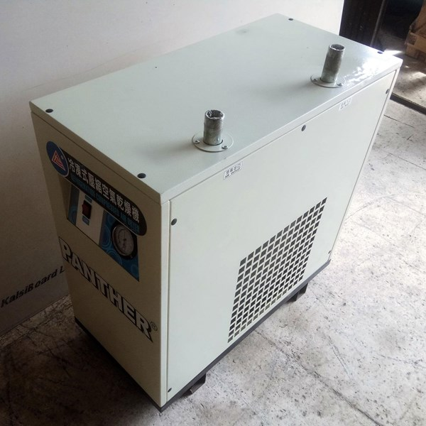 Refrigerated Air Dryer Panther 15Hp Jual Distributor