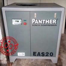 Air Compressor Screw Panther 20Hp 8Bar Eas20 Kompr
