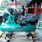 Kompresor Angin Dan Suku Cadang  Air Compressor Fusheng 15Hp 11Kw 8Bar + Diesel Yanmar Ts190r Di 1