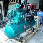 Kompresor Angin Dan Suku Cadang  Air Compressor Fusheng 15Hp 11Kw 8Bar + Diesel Yanmar Ts190r Di 4