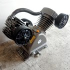 Kepala Kompresor Bison 7.5Hp 8Bar Kompresor Angin Dan Suku Cadang  3