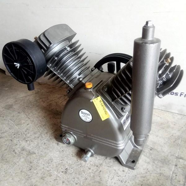 Kepala Kompresor Bison 7.5Hp 12-16Bar Kompresor Angin Dan Suku Cadang