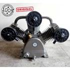 Kepala Kompresor Bison 10Hp 8Bar Jual Compressor Kompresor Angin Dan Suku Cadang  1