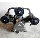 Kepala Kompresor Bison 10Hp 8Bar Jual Compressor Kompresor Angin Dan Suku Cadang  3