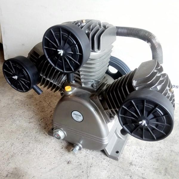 Kepala Kompresor Bison 10Hp 8Bar Jual Compressor Kompresor Angin Dan Suku Cadang