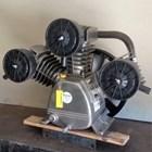 Kepala Air Compressor Piston Bison 5Hp 8Bar Kompresor Angin Dan Suku Cadang  6