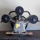 Kepala Air Compressor Piston Bison 5Hp 8Bar Kompresor Angin Dan Suku Cadang  2